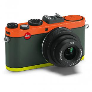 Leica X2 Edition Paul Smith限量版/制定版/特别版
