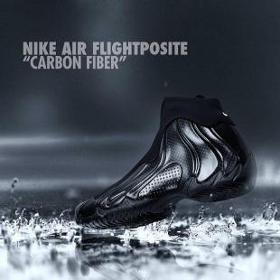 復刻再入手! Nike Air Flightposite