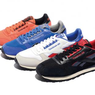 香港代购 (REEBOK CLASSIC LEATHER RE)